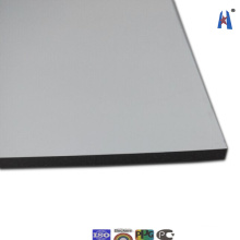 Aluminum Composite Panel Plastics Materials