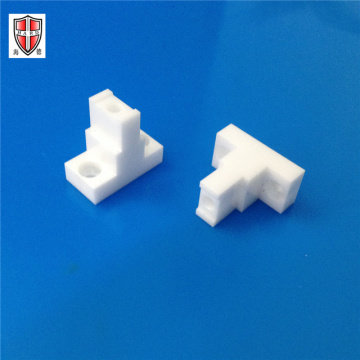 tape casting cnc machining zirconia ceramic structural parts