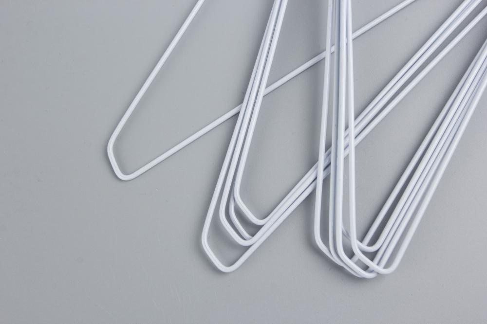 16' Spray Powder Wire Hanger