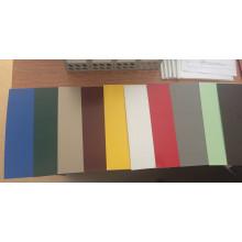 Turquoise Color Coating Aluminium