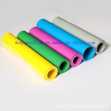 Rigid PP Plastic Film for Vacuum Forming Packaging