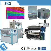 Машина для тиснения для пленок GRP / FRP с различными рисунками