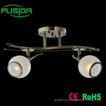 Iluminação interior da indústria da lâmpada do candelabro / iluminação do pendente