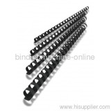 Pvc Plastic Comb For Binding