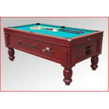 Стол для игры в пул с монетами (COT-008)