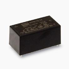 MPM-15-24 tipo de poder encapuçado médico verde altamente seguro de 15W 24W do MESMO 15W 24W fonte de alimentação