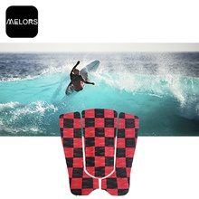 Melors Sup Tração Pad Tail Traction Tail Grip