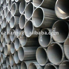 Galvanized welding pipe