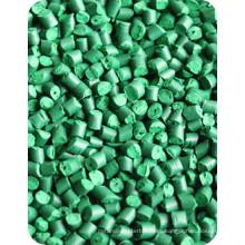 Hierba verde Masterbatch G6203