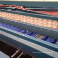 Máquina de ensamblaje manual de muelles ensacados