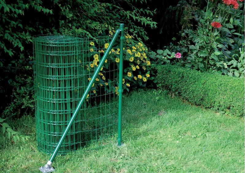 Euro Garden Fence For Sale