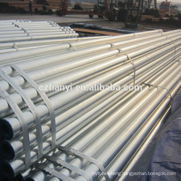 Hot china products wholesale 50mm gi pipe price
