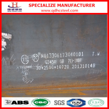 Pressure Vessel Oil and Gas Pipeline Steel Plates