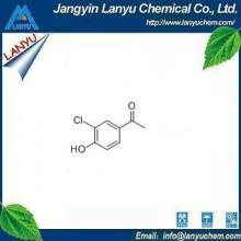 3-cloro-4-hidroxiacetofenona cas: 2892-29-7 en stock