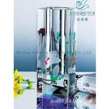 Beautiful Crystal Vase (AC-CV-010)