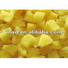консервированных ананасов с различными витаминными