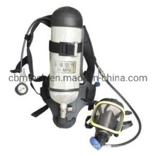Scba Tanks with Light Weight for Firemen