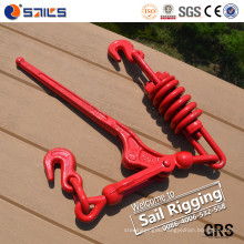 Drop Forged Chain Spring Load Binder