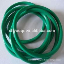Food Grade FDA Certificate Flat Silicone Rubber O Ring Seals
