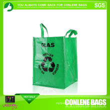 Reusable Waterproof Grocery Bag (KLY-PP-0419)
