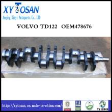 Cigüeñal para Volvo Td122 OEM478676