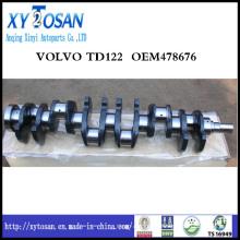 Crankshaft for Volvo Td122 OEM478676