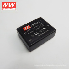 MEAN WELLencapsulated Type Type Switching fuente de alimentación 5W 24Vdc salida única ULCB PM-05-24