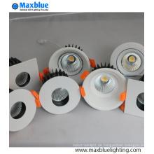 Perfect Hotel Lighting Solutions LED Einbauleuchte