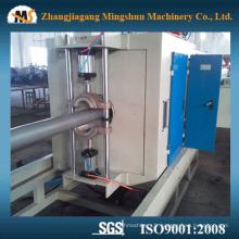 Machine de production de tuyaux d'eau en plastique PVC
