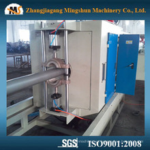 Máquina de produção plástica da tubulação de água do PVC