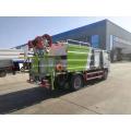 Hot Sale DFAC D6 5CBM Dust Removal Trucks
