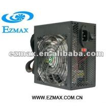 APFC 12v salida dual 80plus bronce 550w pc fuente de alimentación de conmutación atx