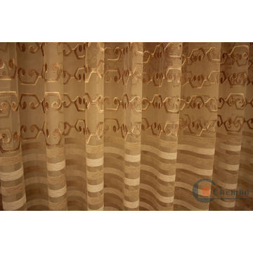 ready made sheer curtains