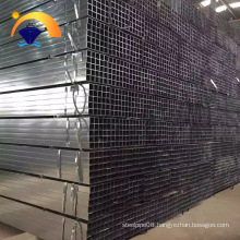EMT pipe structure pipe Best Service Pre-galvanized steel pipe/tube