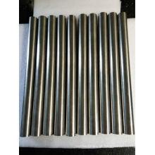 Fábrica abastecimento 99,95% barra de tungstênio e vareta de tungstênio