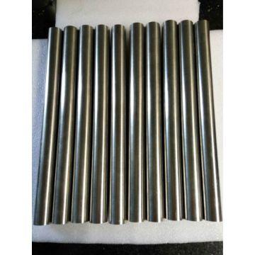 Approvisionnement en usine 99,95% Tungsten Bar and Tungsten Rod