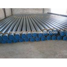 A179 tube en acier au carbone tuyau en acier noir