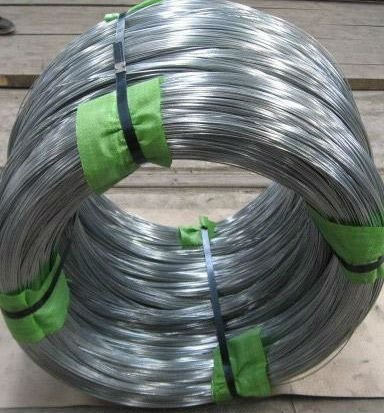 Building Material Galvanized Iron Wire