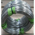 Diamante Hotsales alambre galvanizado del hierro