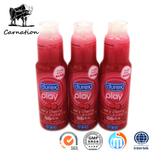 Warming Very Cherry Sex Lubricant Toys