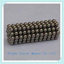 Permanent Neodymium Bead Magnet for Toys
