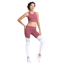 Running sportwear outfits for girls