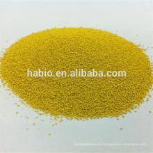 Habio fitasa, enzima de alimentación