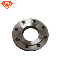 aluminum pipe flanges Manufacturer