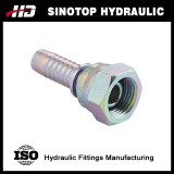 female hydraulic fittings