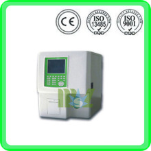 Автоматизированные анализаторы крови с одобренным CE (MSLAB05)