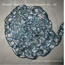 Short Link Chain, Medium, Long Chain, Galvanized Ordinary Mild Chain