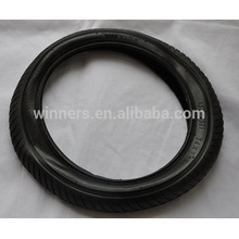 """14"""" pneumatic rubber air bicycle tire/bicycle inner tube"""