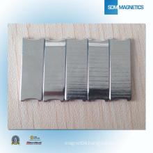 High Quality Customized High Performance China Magnet