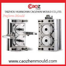 Air Sealed/Plastic Injection Preform Mould